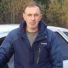 Фотография мужчины Иван, 42 года из г. Сосногорск