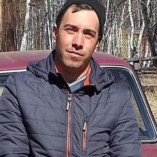 Фотография мужчины Серёга, 30 лет из г. Мухоршибирь