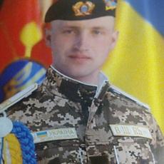 Фотография мужчины Толя, 25 лет из г. Новоград-Волынский
