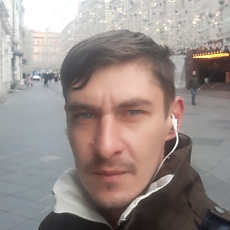Фотография мужчины Антон, 35 лет из г. Москва