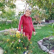 Фотография девушки Анжела, 48 лет из г. Мозырь