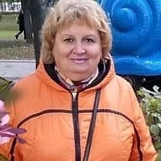 Фотография девушки Людмила, 61 год из г. Кривой Рог