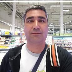 Фотография мужчины Шамсиддин, 41 год из г. Санкт-Петербург