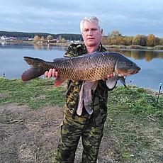 Фотография мужчины Иван, 52 года из г. Минск