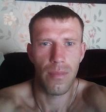 Фотография мужчины Саша, 34 года из г. Орша
