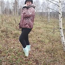 Фотография девушки Лика, 46 лет из г. Пермь