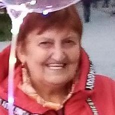 Фотография девушки Зинаида, 67 лет из г. Северобайкальск