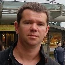 Фотография мужчины Cergei, 36 лет из г. Гродно