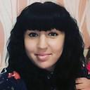 Оличка Мандаринк, 26 лет