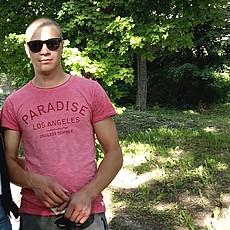 Фотография мужчины Ыгарь, 24 года из г. Хотин