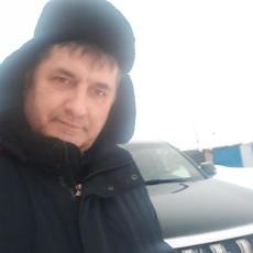 Фотография мужчины Альберт, 46 лет из г. Усинск
