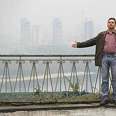 Фотография мужчины Дмитрий, 47 лет из г. Кемерово