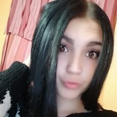 Фотография девушки Полина, 19 лет из г. Попасная