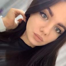 Фотография девушки Дарина, 21 год из г. Санкт-Петербург