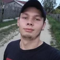 Фотография мужчины Сергей, 20 лет из г. Рязань
