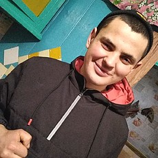 Фотография мужчины Семён Тарасенко, 23 года из г. Куйтун