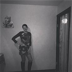 Фотография девушки Жанна, 36 лет из г. Фаниполь