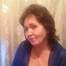 Фотография девушки Диля, 62 года из г. Нижний Новгород